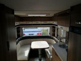 Tabbert Da Vinci 530 Dusche: Kleinanzeigen aus Wolfsheim - Rubrik Wohnwagen