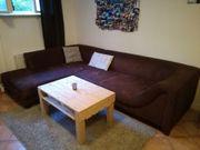 Sofa Ecksofa Couch -- Lieferung