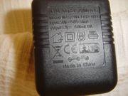 Netzteil Adapter 12V gebraucht