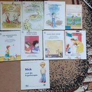 Kinderbücher ideal zum Vorlesen und