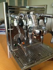 ECM Technika Profi Kaffee- Espressomaschine