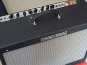 Fender-Gitarren-Amp
