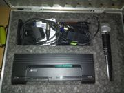 Shure SM58 Wireles System