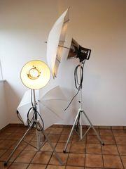 Studio-Blitzanlage Colorflash 150S