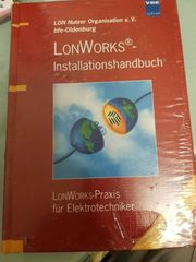 LON Works - Installationshanbuch