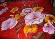 Wohndecke Tagesdecke Kuscheldecke Fleece Decke