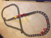 LEGO Duplo Eisenbahn Bauernhof und