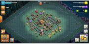 Clash of Clans Account RH12-4