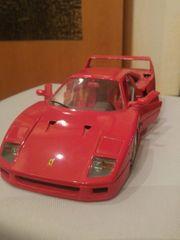 Ferrari F40 1 18