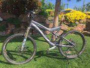 Mountainbike - MTB Specialized Stum-Jumper