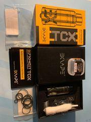EXVAPE EXPROMIZER TCX Gunmetal