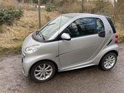Smart In Stuttgart Gebrauchtwagen Kaufen Quoka De
