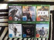 Xbox One Spiele Paket Quantum