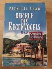 Roman Der Ruf des Regenvogels