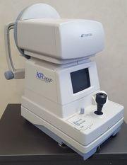 Topcon KR-8100p AutoRefKeratometer
