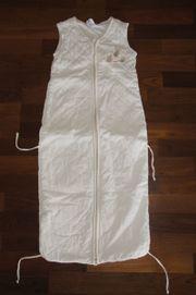 Verstellbarer Baby Schlafsack 90 cm