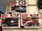 Star Wars Modellbausätze von Revell
