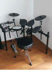 Schlagzeug E-Drum Roland TD-11K V-Compact