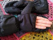 Handschuhe Fäustlinge Skinfit neu