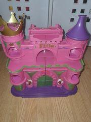 Kinderspielzeug riesenrad Filly Schloss my