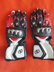 Handschuhe Echtes Leder Gr XXL