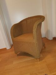 Kinder Kleiner Sessel Lloyd Loom