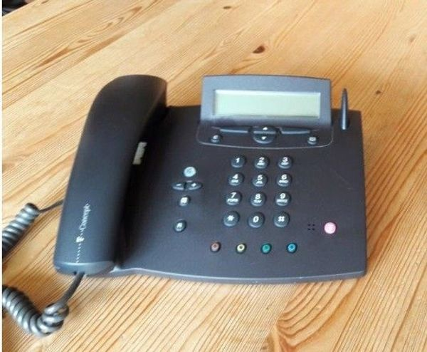 ISDN-Telefon T-Concept CP 710