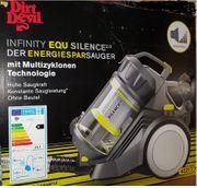 Dirt Devil Infinity Silence EQU