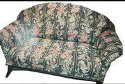Couch 2 Sitzer hochwertig