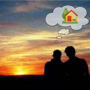 Der Traum vom Eigenheim soll