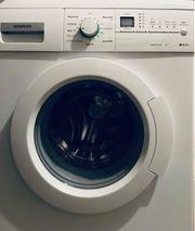 Siemens Waschmaschine iQ300 Waschvollautomat WM14E346