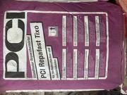 PCI Repafast Tixo Standfester Reparaturmörtel