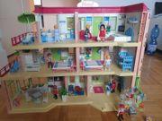 Playmobil Großes Hotel