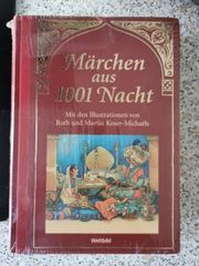 Märchen aus 1001nacht