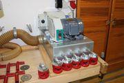 Dübelrundstabfräsmaschine Furnimate