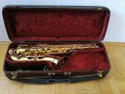 Yamaha Saxophon YTS-62 mit Koffer
