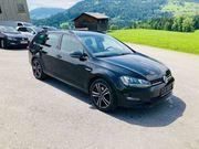 Volkswagen Golf Variant Cup BMT