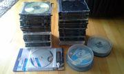 CD DVD Hüllen Reinigungsset DVD