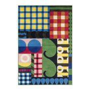 5x Teppich IKEA Lusy 133x195