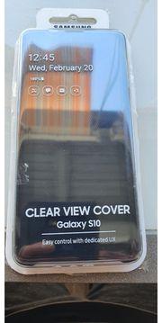 Samsung s10 Hülle orginal