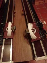 2 Knittax M2 Strickmaschinen und