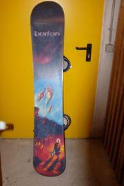 Snowboard Burton 155cm