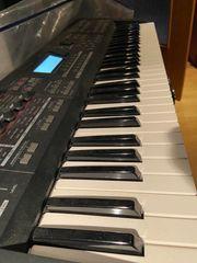 Keyboard Workstation Yamaha MOX6