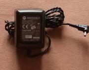 Motorola AC Power Supply