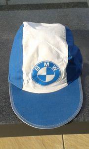 BMW Base Cap in den