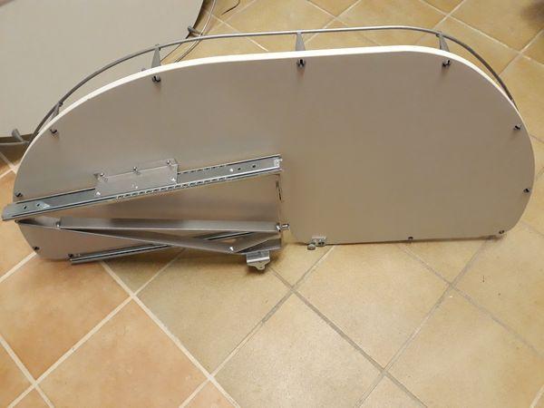IKEA Eckunterschrank-Karussell - 104 cm