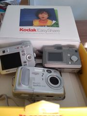 Kodak EASY SHARE C 653