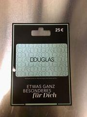 Douglas Gutschein für 25 EUR