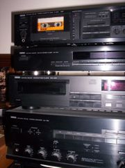 Tuner Disc Player Amplifier plus
