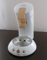 Senseo Pad Kaffeemaschine - Senseo 7810